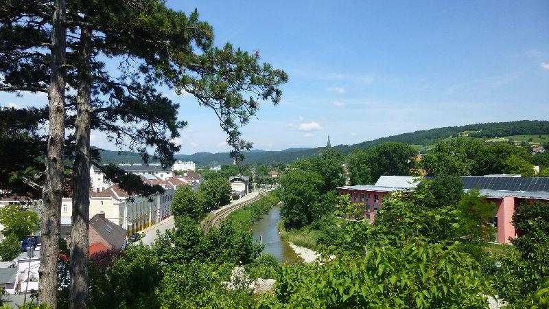 Guglzipf Berndorf Wandern Natur Aussicht
