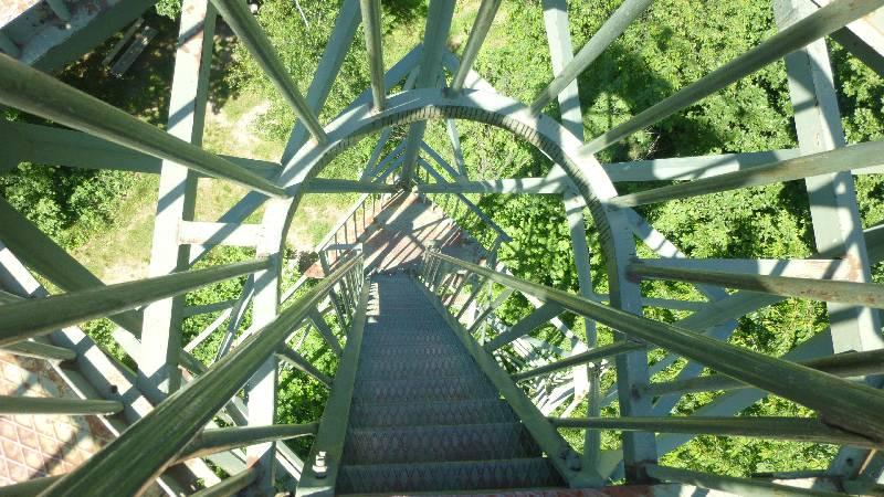 Sonnenberg Wandern Leithagebirge Wanderung Aussicht Aussichtswarte