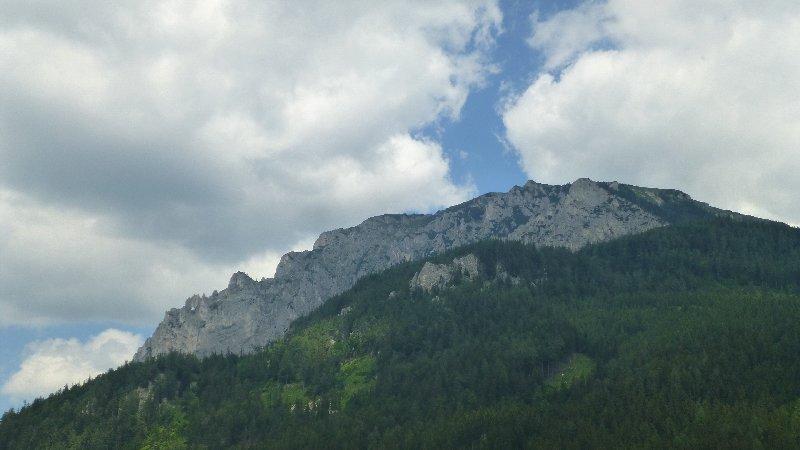 Grüner See Gruener See Wandern Natur Steiermark Ausflug Meßnerin Messnerin Meßnerinloch