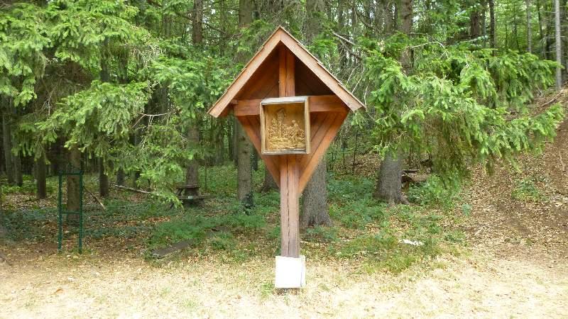 Johannesbachklamm Wandern Wanderung Natur Würflach Aussicht Hohe Wand Wald Lärbaumkreuz