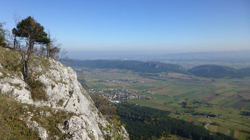 Hohe Wand Niederösterreich Skywalk Aussichtsturm Tierpark Naturpark Wandern Wanderung Aussicht