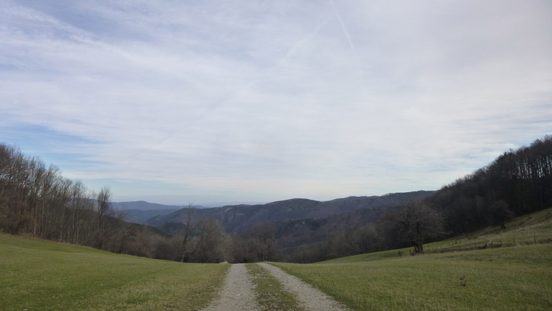 Wandern Wanderung Niederösterreich Gaisstein Gipfel Gipfelkreuz Aussicht