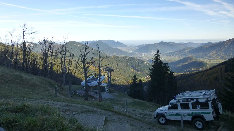 Schneeberg Wandern Almreserlhaus Edelweißhütte Mamauwiese Aussicht Sessellift Sesselbahn