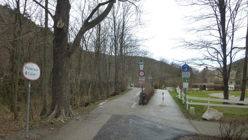 Wandern Wanderung Natur Helenental Augustinerhütte