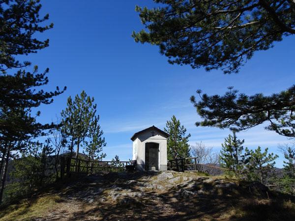 Mariahilfberg Gutenstein Wandern Wanderung Natur Wald Aussicht Schneeberg Grotte Kreuzweg Schneebergblick