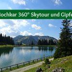 Hochkar 360° Skytour und Gipfel