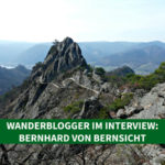 Wanderblogger im Interview #7: Bernhard von BernSicht