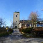 Hoher Lindkogel (834 m) – Eisernes Tor und Sina-Warte