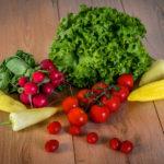 2018 Challenge #1: Ein Monat vegetarisch leben – Mein Fazit