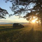 VW Touran Mini Camper Ausbau 2020 – Autarke Stromversorgung mit Solar und Zweitbatterie